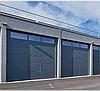 Секционные ворота Hörmann SPU F 42 3 х 3 м