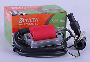 Катушка зажигания для мопеда Activ - Premium