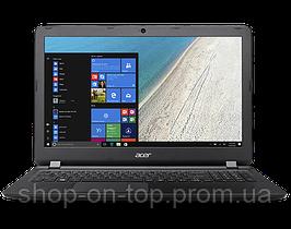Ноутбук Acer Extensa 2540 256GB i5-7200U 8GB FHD Black