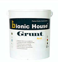 Акриловий грунт антисептик для дерева , Grunt Acryl 1 л Bionic House
