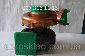 Турбина ТКР- 8,5С3