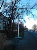 Светильник уличный ODCS