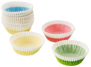 Бумажные формы для выпечки