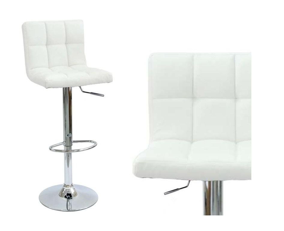 Барный стул барний стілець кресло на кухню Hoker белый