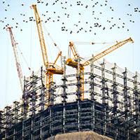 Генерация клиентов строительных компаний