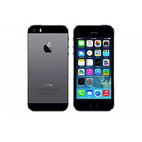 Смартфон Apple Iphone 5s 16 ГБ (space grey / серый космос)