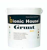 Акриловий грунт антисептик для дерева , Grunt Acryl 3 л Bionic House