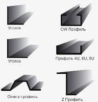 Подконструкция вентилируемых фасадов, фото 1