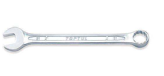 Ключ комбинированный 22мм Toptul AAEB2222
