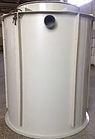 Нефтеуловитель (сепаратор нефтепродуктов) НФ-БИО-1К, фото 1