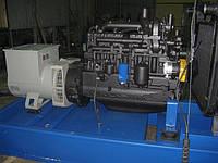 ДЭС электростанция 30 кВт, АД-30С-Т400, АД-30С-Т400-1Р