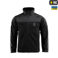 Куртка M-TAC Alpha Microfleece Police