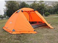 Палатка 3-4х местная FLYTOP