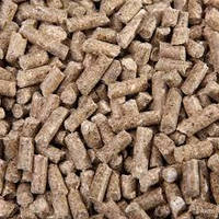 Дробина розсип гранула Агрокорм 2017 корм