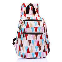 Рюкзак Треугольники ViViSECRET, фото 1