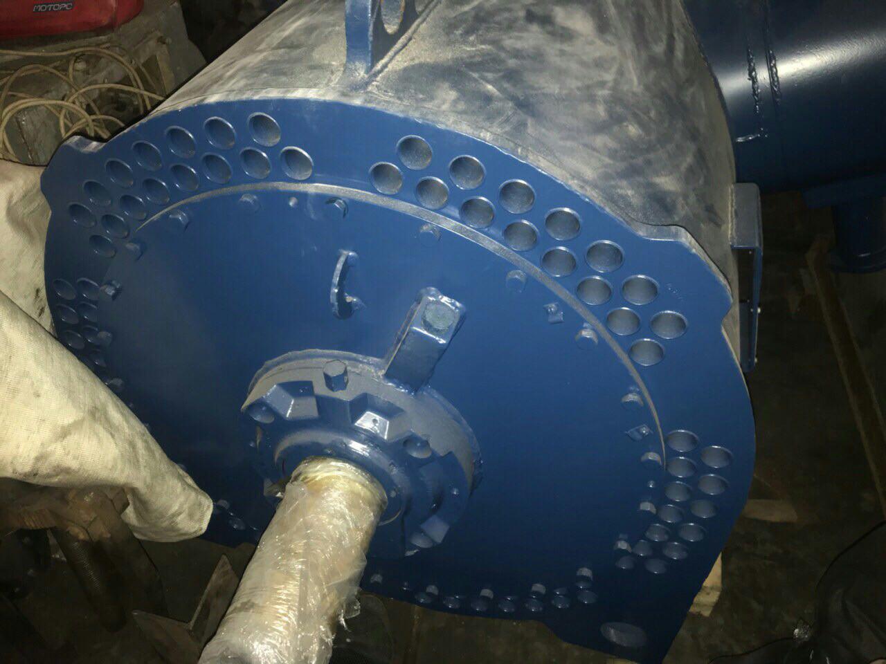 Электродвигатель ВАО2-560S8 (ВАО2 560S8 315 кВт 750 об/мин 6кВ)
