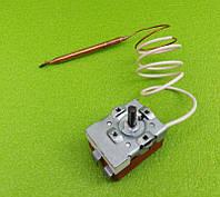 Термостат капиллярный механический MMG / Tmax = 71°С / 20A / H стержня = 16 мм (2 контакта)    Венгрия, фото 1