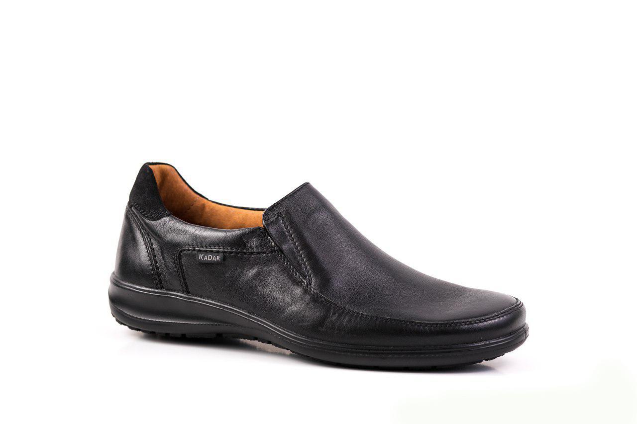 Чоловіче взуття Kadar - справді комфортні, якщо ні повернемо гроші!