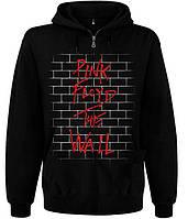 "Толстовка на молнии Pink Floyd ""The Wall"""