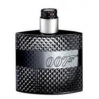 75 мл James Bond 007 (черный флакон) (м)