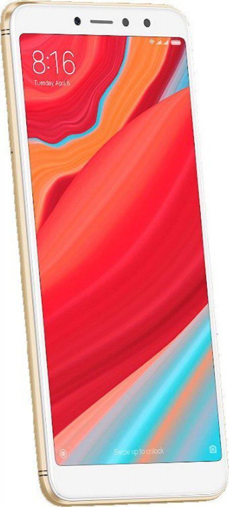 Смартфон Xiaomi Redmi S2 32GB Global Version Gold Гарантия 3 месяца / 12 месяцев