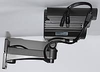 Камера наружного наблюдения с креплением
