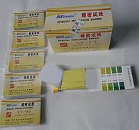 Индикаторные тест-полоски рН 1,0-14,0 (80 шт./уп.)