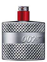 75 мл James Bond 007 Quantum (м) (серебренные)
