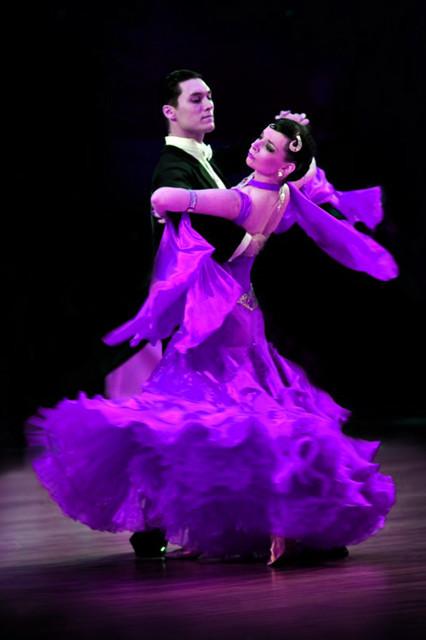 Платья для бальных танцев (рейтинговое, бейсик)