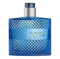 75 мл James Bond 007 Ocean Royale (М)(голубые)