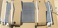 Радиатор кондиционера Mazda 323 BJ