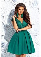 Скидки на Платье мини осеннее в Украине. Сравнить цены 533453cf41c34
