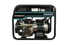 Генератор Hyundai HHY 9020FE ATS, фото 3