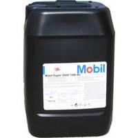 Моторное масло MOBIL SUPER 2000 X1 10W-40 20л