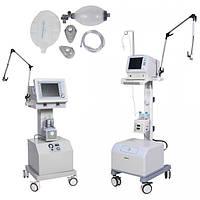 Апарати для штучної вентиляції легень