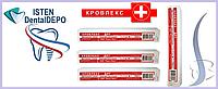"""Рентгенплёнка """"Кровлекс"""" Дентальная : 3х4 см. снимки, 150 шт./уп, Украина"""