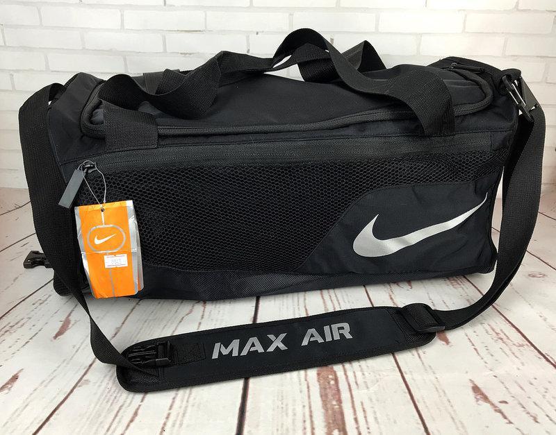 c8bcd17bba68 Сумка-рюкзак Nike. Стильная спортивная сумка. Сумки и рюкзаки ...