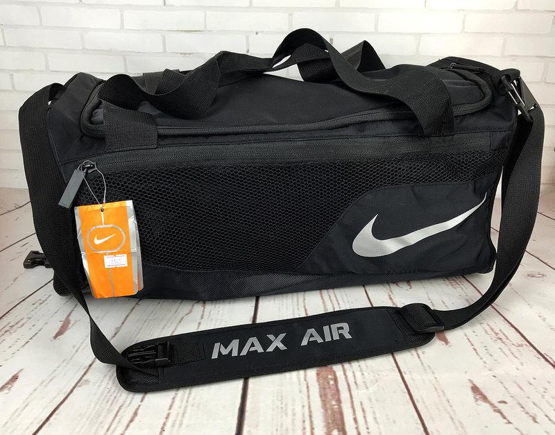 720a0dfff990 Сумка-рюкзак Nike. Стильная спортивная сумка. Сумки и рюкзаки. Качественные  сумки.