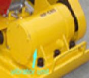 Вібратор для віброплити HONKER C60W