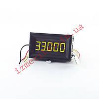 Цифровой вольтметр DC 0-33.000 В, фото 1