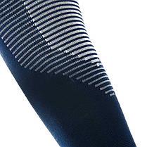 Футбольные гетры Europaw т.сине-белые, фото 3