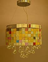 Люстра LED мазайка