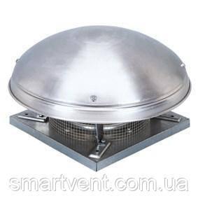 Крышный вентилятор Soler & Palau CTHT/4/8-315