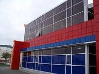 Изготовление фасадных панелей, фото 1