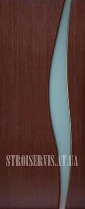 Купить межкомнатные двери Глазго (Вудок), фото 2