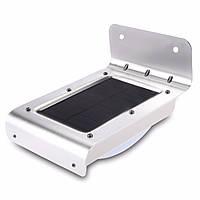 Светильник на солнечной энергии с датчиком движения., фото 1