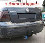 Фаркоп - Volkswagen Bora Седан (1997-2003)