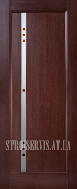 Межкомнатные двери Фиджи (Вудок)