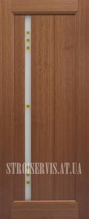 Межкомнатные двери Фиджи (Вудок), фото 2