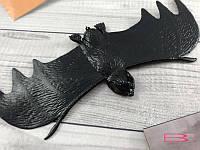 Летучая мышь аксессуар для Хэллоуина Halloween 3в1 (только упаковкой 12 штук)